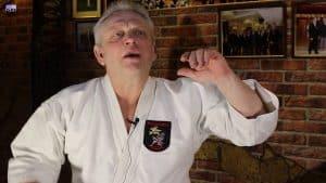 Vyro kryptis #14. Karate Shotokan federacijos prezidentas Kazimieras Bartkevičius apie savo kelio paieškas.