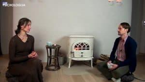 Vyro kryptis #23. Pokalbis su Egle Žiburkiene