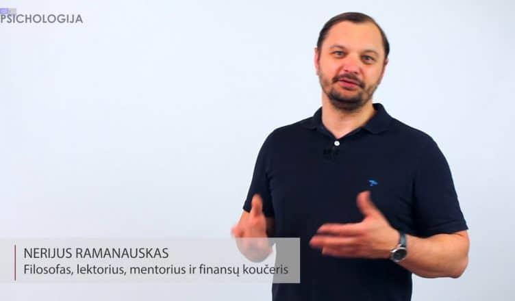 Šeimos finansai. Kaip suderinti finansinius įpročius?