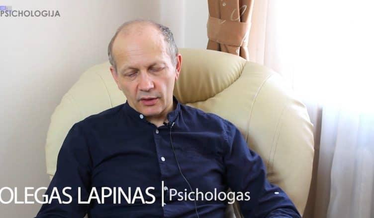 Kaip atsiranda paranoiškas mąstymas?