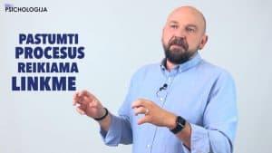 Kaip dažnai reikia daryti susirinkimus?