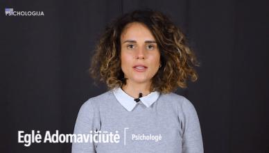 Kas yra psichologinis atsparumas?