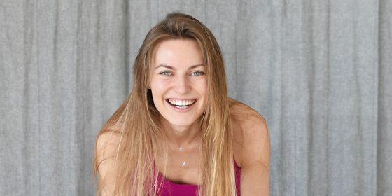 2021-01-20. Miglė Širinskaitė. Intuityvaus kūno judesio praktika ryšiui su savo kūnu palaikyti
