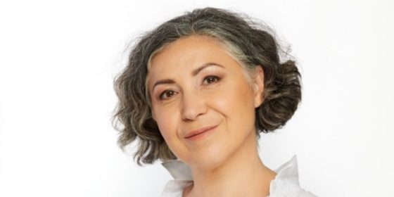 Natalija Mamedova Ryčkovė. Apie seksualumą ir emocijas - kas labiausiai truko ir kas padeda mėgautis santykiais.